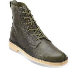 Clarks Men's Desert Mali Boots