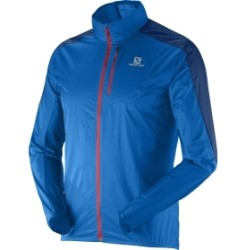 Salomon Men's Fast Wing Softshell Jacket for $31