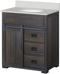 Style Selection Bathroom Vanities: Up to 43% off