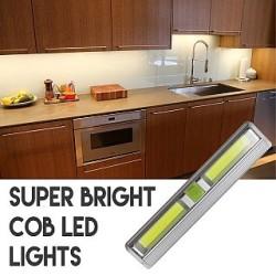 """5"""" Cob LED Tap Light for $5"""