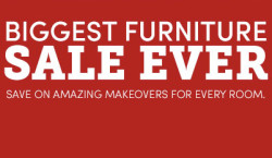 World Market Furniture: Up to 50% off + 15% off