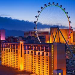 Westin Las Vegas Hotel and Casino in Vegas: $72/nt