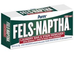 Fels-Naptha Laundry Bar, $1 Amazon Credit for $1