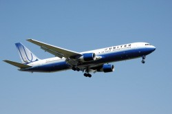 United Airlines Nationwide Fares in Winter from $30 1-Way