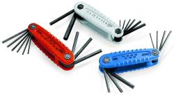 Craftsman 3-Piece Hex Key Set for $15