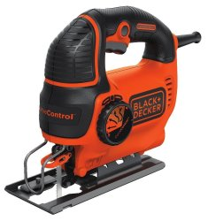 Black + Decker 5A Jig Saw for $20