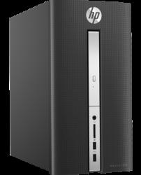 HP Skylake i7 Quad Desktop PC w/ 4GB GPU for $685