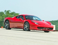 Sportscar Driving Experience for $99 for 3 laps