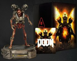 Doom: Collector's Edition for PS4 for $49
