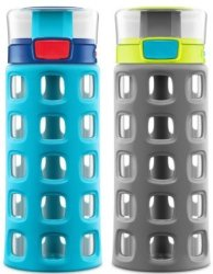 2 Ello Dash Kids' Water Bottles for $10