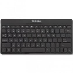 Toshiba 80-Key Wireless Bluetooth Keyboard