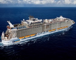 RCCL 7Nt East Caribbean Cruise from $1,048 for 2
