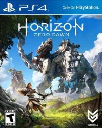 Horizon: Zero Dawn for PS4 w/ Headset for $60