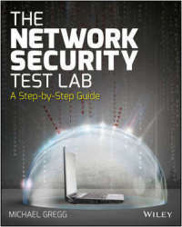 """The Network Security Test Lab"" eBook for free"