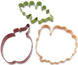 Williams-Sonoma Cookie Cutter Set for $2