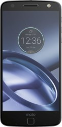 Motorola Moto Z Droid Phone, $200 Best Buy GC $240