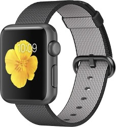 Apple Watch Sport 38mm Smartwatch for $199