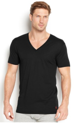 4 Polo Ralph Lauren Men's T-Shirts $34