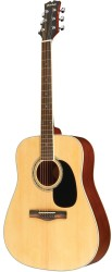 Mitchell MD100 Dreadnought Acoustic Guitar $110
