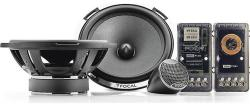 Focal Performance Automobile Speaker System $280