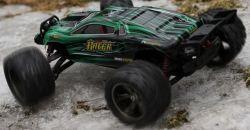 GPTOYS Luctan Monster Truggy R/C Car for $38