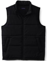 Lands' End Men's Puffer Vest for $15