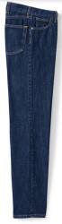 Lands' End Men's Traditional Fit Jeans for $18