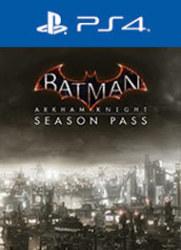 Batman Arkham Knight Season Pass PS4/Xbox One