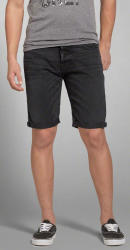 Abercrombie & Fitch Men's Denim Shorts for $10