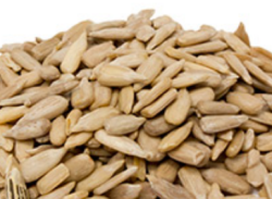 Piping Rock Sunflower Seeds 1-lb. Bag for $2