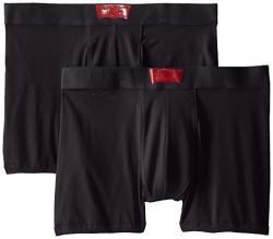 Levi's Men's 200 Series Boxer Brief 2-Pack $9