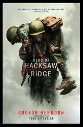 Hero Of Hacksaw Ridge Book for free + free shipping