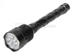 5-Mode Cree 30,000-Lumen LED Flashlight $20