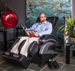Best Furniture Deals: Shave Nearly $2,000 Off a Massaging Recliner