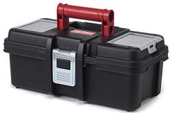 "Craftsman 13"" Tool Box with Tray for $5 + pickup at Sears"