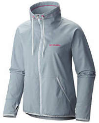 Columbia Women's Sweet As Softshell Jacket for $30