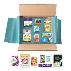 Nutrition Sample Box, $15 Amazon Credit for $15