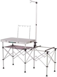 Coleman Outdoor Camp Kitchen Station for $70