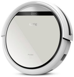 Chuwi iLife V5 Intelligent Robotic Vacuum for $92