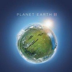 Planet Earth II on 4K UHD Blu-ray for $31