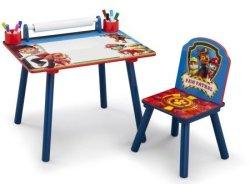 Delta Children Nick Jr. PAW Patrol Art Desk