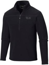 Mountain Hardwear Men's Zip Pullover for $28