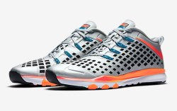 Nike Men's Train Quick AMP Shoes for $64 + free shipping