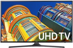 "Samsung 65"" 4K 2160p LED LCD UHD Smart TV for $900"
