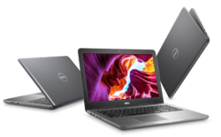 """Dell AMD A12 Quad 16"""" Touch Laptop w/12GB RAM for $588 + free shipping"""