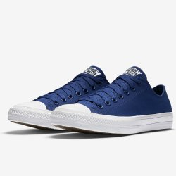 Converse Unisex Chuck All Star II Shoes for $37