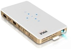 Pyle HD Pocket Pro Smart Projector for $270