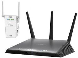 Refurb Netgear 802.11ac Router w/ Booster for $104