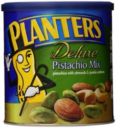 Planters Nuts at Amazon from $6 + free shipping