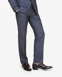 Express Men's Slim Photographer Suit Pants for $49
